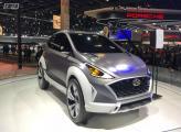 Hyundai представили электромобиль повышенной проходимости