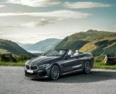 BMW 8 Series Convertible: расширение линейки