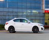 Acura ILX: самый доступны в линейке