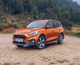 Ford Focus получил новую вседорожную версию