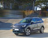 Kia e-Niro: электромобиль в популярном формате
