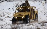 В Украине разработали легкий вседорожник для армии
