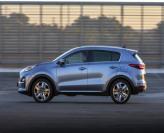 Citroen C5 Aircross, Kia Sportage и Nissan Qashqai: ставка на экономичность