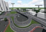 Представлен окончательный проект Шулявского путепровода