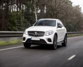 BMW X4, Mercedes-Benz GLC Coupe и Porsche Macan: спортивные вседорожники