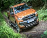 Ford Ranger, Mitsubishi L200 и Toyota Hilux: поединок рамных пикапов