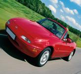 Mazda MX-5: спортивный автомобиль за разумные деньги