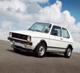 Volkswagen Golf GTI: первый заряженный хетчбэк