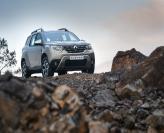 Самые популярные новые автомобили в Украине