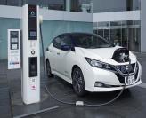 Рынок электромобилей продолжает расти бешенными темпами