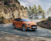 Ford Focus Active: во вседорожном духе