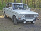 В 1980 году роторно-поршневым двигателем оснастили ВАЗ-2106