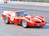 "Необычный ""гоночный фургон"" Ferrari 250 GT Breadvan"