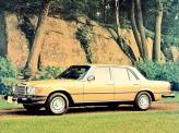 Mercedes-Benz 300 SD 1978 года – первая легковушка с турбодизелем