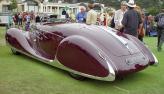 Кузова от Van den Plas заказывали знаменитейшие марки. Например, этот Bugatti Type 57S Roadster сделан модельерами из Van den Plas