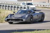Новая модель Ferrari получит гибридную силовую установку