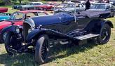 Особенностью Bentley 3L было использование трех цветов – синего, красного и зеленого, которые соответствовали трем основным вариациям модели: основной, Speed Model и самой мощной Super Sports, которая могла разгоняться до 130 км/ч