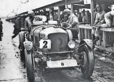 Свою главную характеристику в репутации – надежность, автомобили Уолтера Бентли смогли получить за счет многочисленных побед во многих престижных автогонках