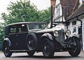 В 1930 году была представлена самая роскошная и дорогая модель – Bentley 8L с 8-литровым двигателем мощностью 225 л. с., исполнявшаяся в различных типах кузовов