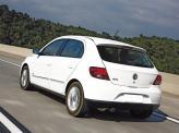 Автомобиль делит платформу с нынешним Volkswagen Polo