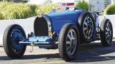 В середине 1920-х годов свет увидел Bugatti 35 – один из самых известных гоночных автомобилей Этторе Бугатти