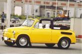 """Заводских кабриолетов на базе ЗАЗ-965 не было, это исключительно """"ручная работа"""""""