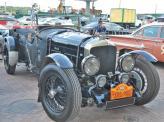 Bentley MKVI Special 1950 года