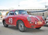 Porsche 356C 1964 года