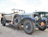Rolls Royce Silver Ghost 1924 года