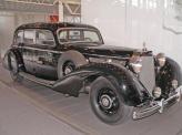 Mercedes-Benz 770 K 1938 года