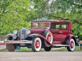 Chrysler Imperial второго поколения, 1931 год