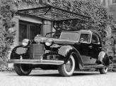 Этот Chrysler Imperial 1937 года с кузовом от LeBaron использовала дочь Уолтера Крайслера