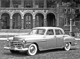 Chrysler Imperial 1950 года