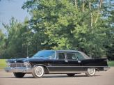 Imperial Crown Limousine 1958 года