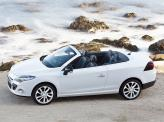 Renault Megane Coupe-Cabriolet 2010 год