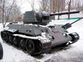 Т-34 1941 года