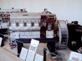 В-2 стал первым в мире танковым дизелем