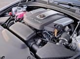 V6 c турбонаддувом развивает 420 л. с. и обладает 583 Нм крутящего момента