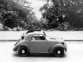 Кабриолет Fiat 500 1937 года
