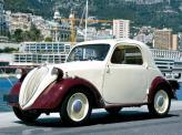 Лицензионный Simca 5 1937 года