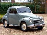 Fiat 500 C Topolino 1949 года