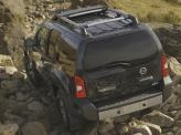 Задний бампер может служить ступенькой, помогающей добраться до багажника на крыше