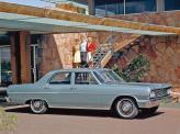 Седан Chevrolet Chevelle Malibu 1964 года