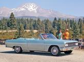 Chevrolet Chevelle Malibu Sport Convertible 1964 года