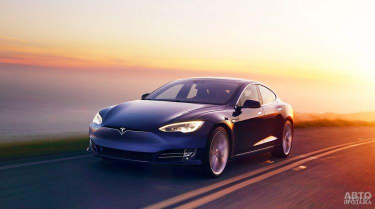 Электромобилям Tesla увеличили запас хода