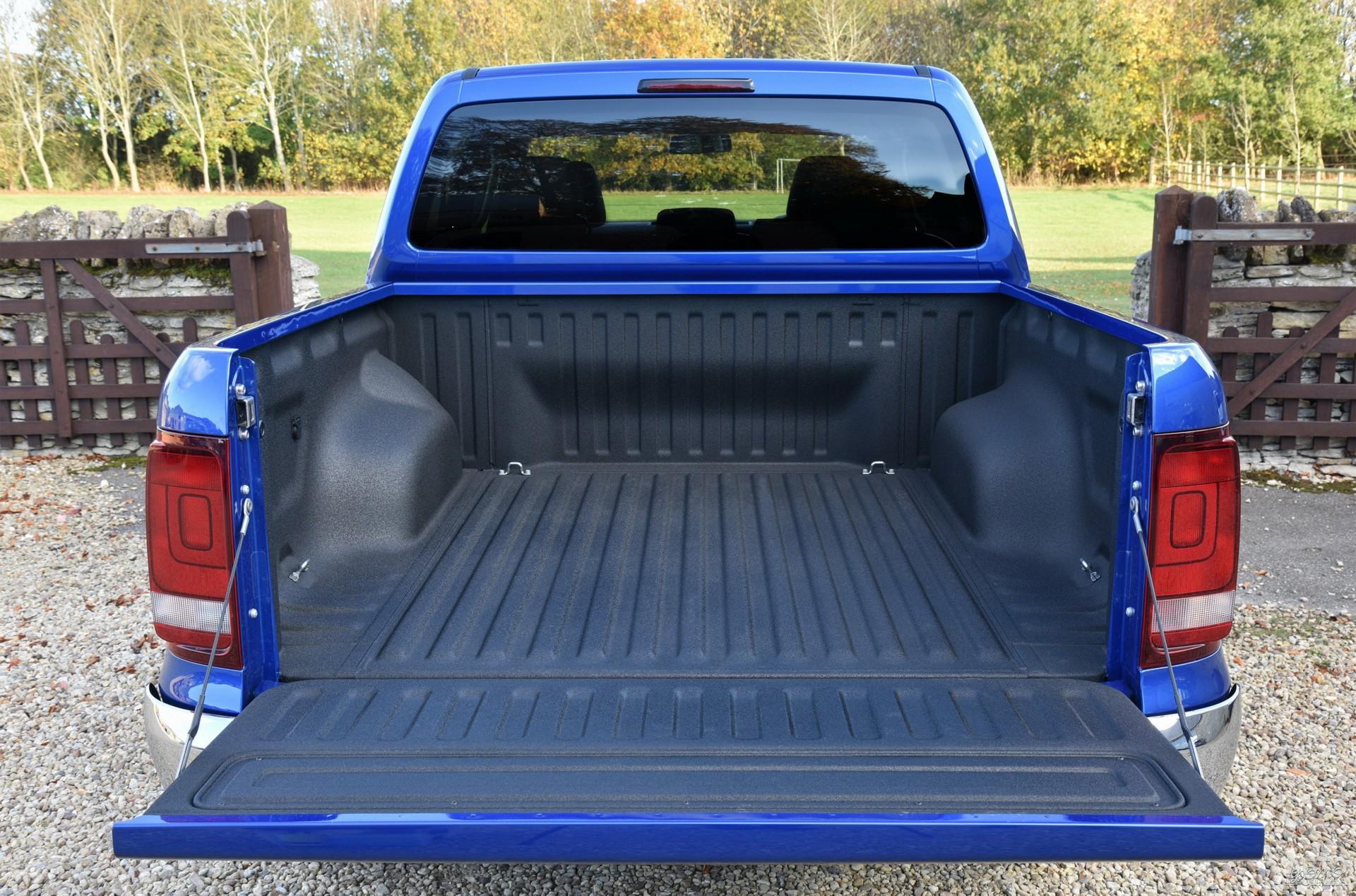 Грузоподъемность Volkswagen – 985 кг