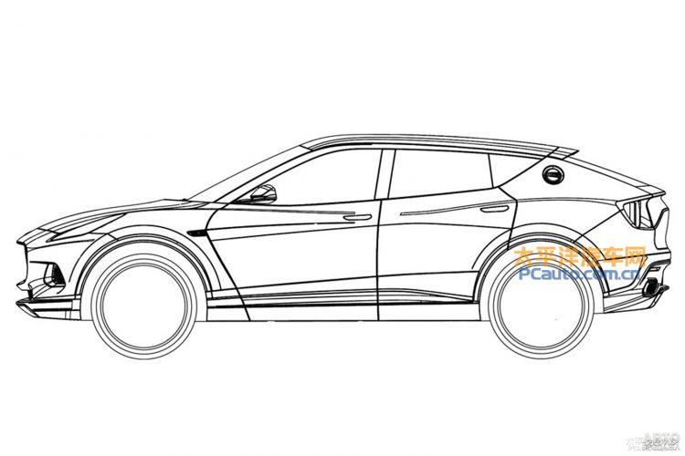 Lotus готовит новую линейку моделей
