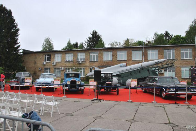 Old Car Land 2019: юбилей крупнейшего автофестиваля Украины