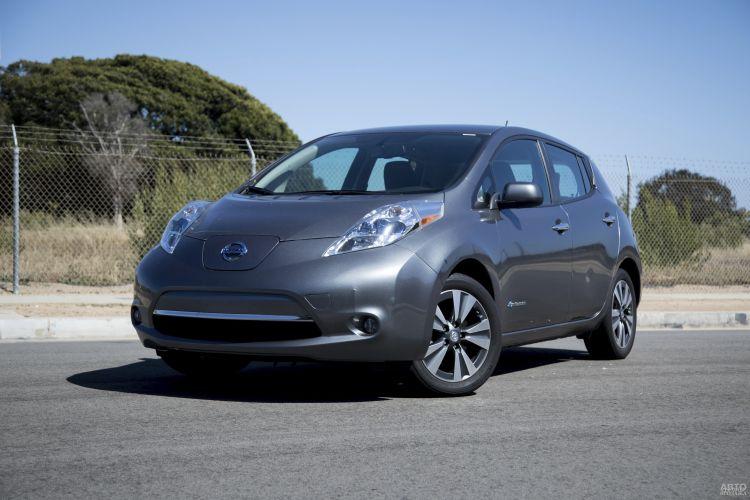Продажи электромобилей в Украине побили новый рекорд