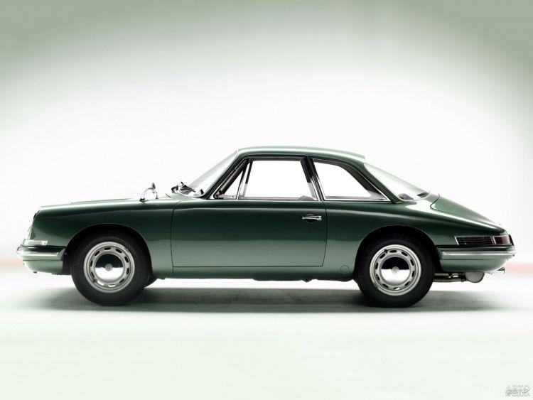 Porsche 911: вопреки стереотипам